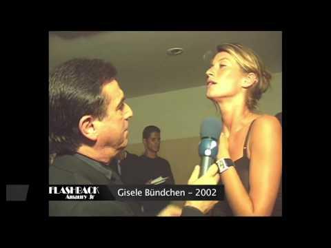Gisele Bündchen drunk interview