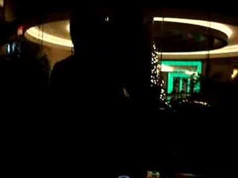 Ali Dubfire Shirazinia- Road Kill - DeepDish@ThePool11.23.07