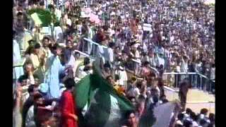 Pakistan v South Africa 1st test 1997/98 HIGHLIGHTS