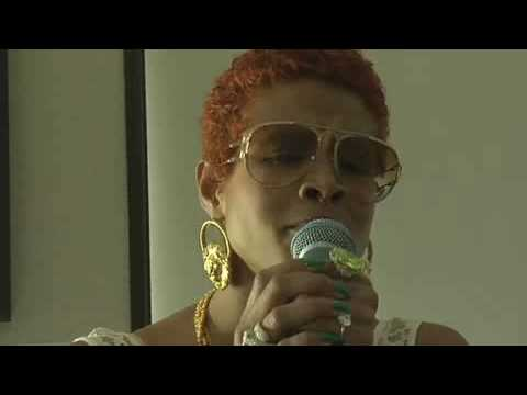 Kelis - Brave (Acoustic) (Live At The Cherrytree House)