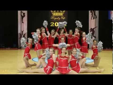 Plesni klub Lana - Juniori SKC