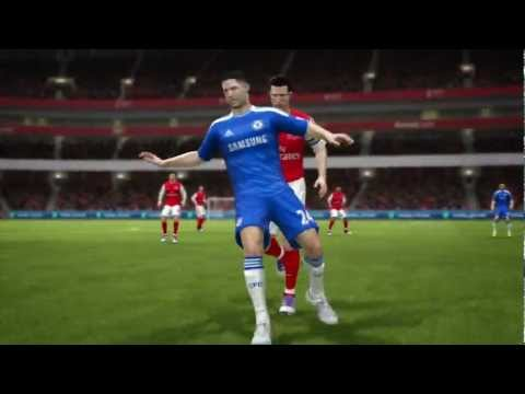 FIFA 13 - 3DS Android iPad iPhone iPod PC PS2 PS3 PSP Vita Wii Xbox 360 - video game trailer #1 HD