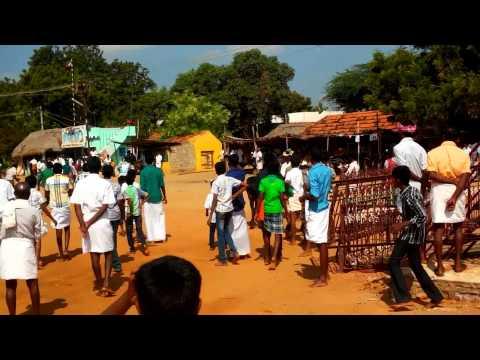 Kottagudi Jallikattu 2015 Part 01 video