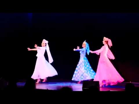 Узбекские танцы на заказ Москва