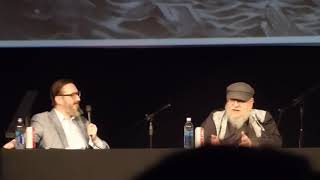 04 George RR Martin on HBO's prequels to Game Of Thrones