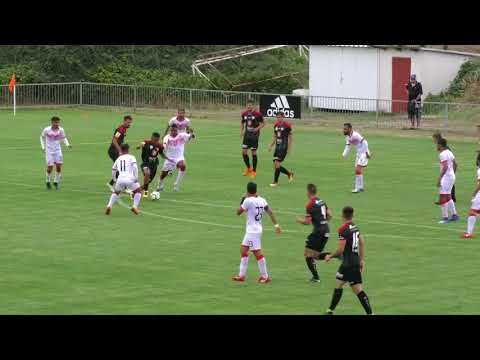 SESTŘIH: FC Hradec Králové - Bahrajn