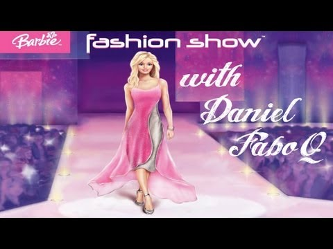 Barbie Fashion Show - Super Fabulous Gameplay!