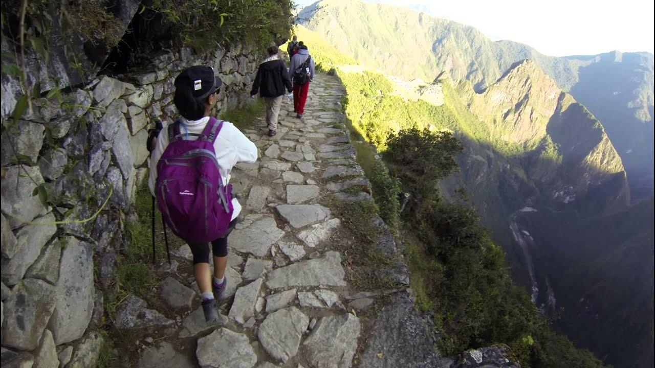 Machu Picchu Hiking Tours Sas