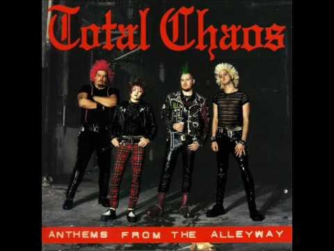 Total Chaos - Riot City 2