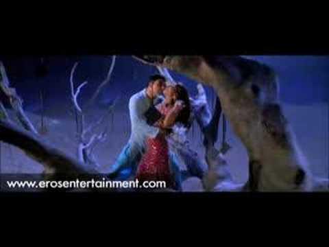 Priyanka Chopra - Chhup Jaa Chhup Jaa song from Waqt
