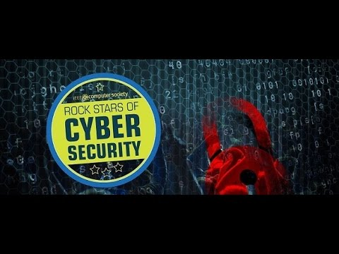 """What Are the 10 Scariest Security Threats We Face?"" Google+ Hangout, hosted by IEEE Computer Soc..."