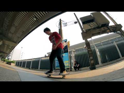 LAKAI SEBO WALKER BANGKOK EXTENSION