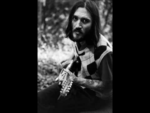 John Frusciante - Unreachable  (The Empyrean) New Song!
