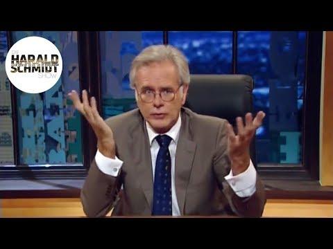 Schalte zu den Tagesthemen | Die Harald Schmidt Show
