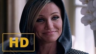 The Counselor - Official Trailer #2 HD (2013) - Brad Pitt, Michael Fassbender, Cameron Diaz