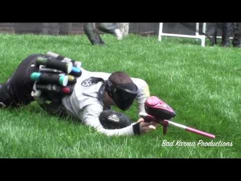 BKP - Quickshot Paintball NJ