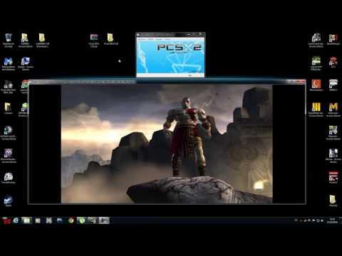 Como descargar, instalar y configurar emulador PS2 | Pcsx2 2013 Full + bios | Juanra138 |