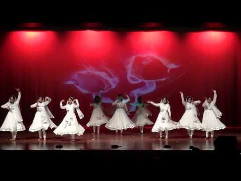 KCS Summer Dreams 2011 - Kizhakku pookkum dance - Anwar movie...