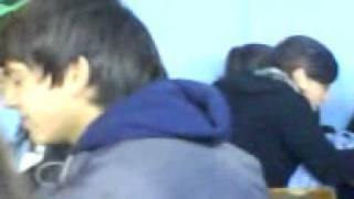 momentos en el liceo huertos familiares :D