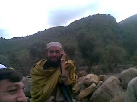 pashto funny call 2012