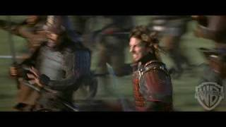 The Last Samurai (2003) - Official Movie Trailer