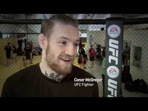 EA Sports UFC with Conor McGregor