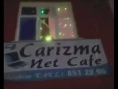 Carizma Net Cafe