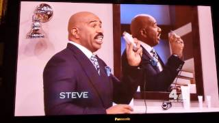 Make it Smooth - Steve Harvey on skin care for men