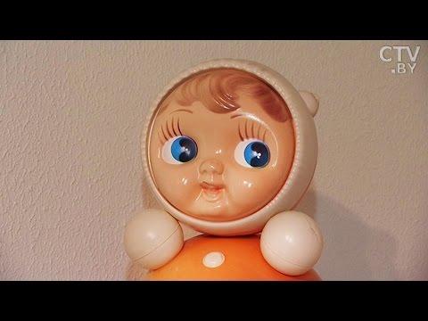 Выставка советских игрушек: коллекция из 300 экспонатов представлена в Музее истории Минска