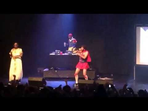 Lil Dicky - Personality (Live @ Center Stage, Atlanta - 10/31/15)