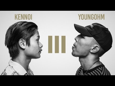 "(10.73 MB) TWIO3 : EP.7 "" KENNOI vs YOUNGOHM ""   RAP IS NOW"