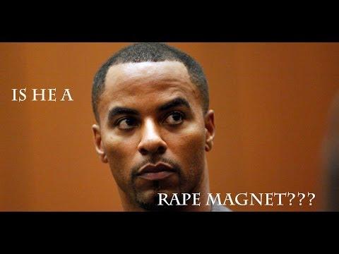 Darren Sharper accused of Rape - Villain or Victim?