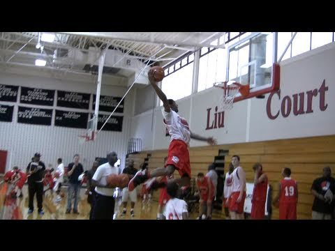 John Lucas Camp 2011 Houston - Justin Jenifer, Jerron Love, Kejuan Johnson, Thon Maker, Jamar Ergas