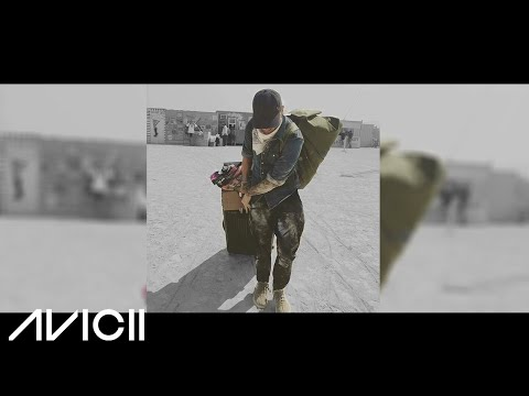 Avicii - Three Years Without You - Say Goodbye (Tribute Video)