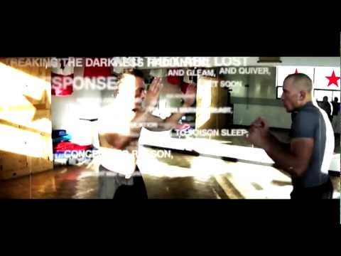 Van Damme and Georges St-Pierre | Martial Arts training promo Image 1
