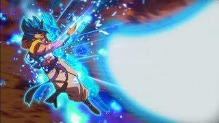 Gogeta & Universe 6 AFTER Dragon Ball Super