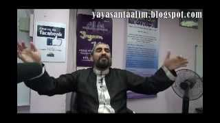 "Yayasan Ta'lim: ""I Want To Be A Devoted Slave Of Allah… 10 Pointers"" [09-03-13]"