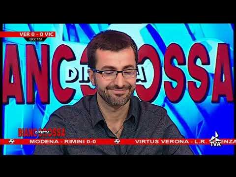 Tva_vicenza_diretta_biancorossa_29092019 Youtube