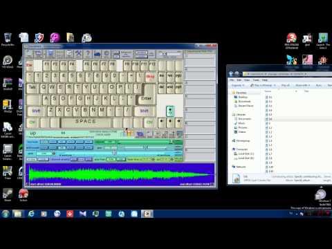 สอนพื้นฐาน การใช้โปรแกรม Soundplant 39