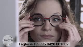 ottica finotti occhiale su misura