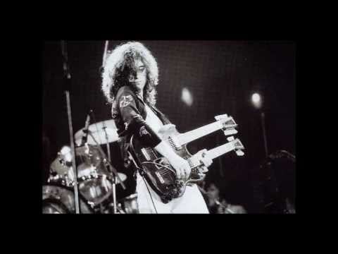 Jimmy Page - Stairway to Heaven - Instrumental - Live in 1988  [HQ]