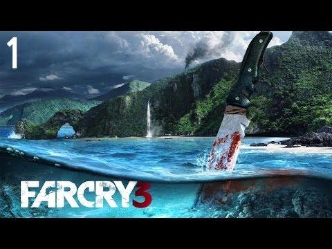 FARCRY 3 - EPISODIO 1 - En la jungla