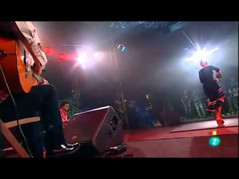 Flamenco Etxea (José Luis Montón&Gorka Hermosa) - Agüi-Ura