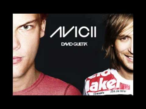 David Guetta ft. Avicii vs Laidback Luke - Till Sunshine (Pixel Cheese Bootleg)