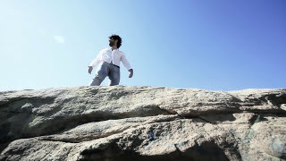 Sadriddin-Az Ghamat Ay Nazanin HD New music video