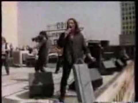 Al Tv - U2 - Where The Streets Have No Name video