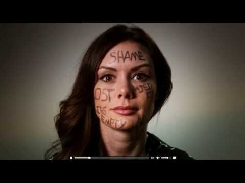 From Porn To Purpose  --  One Woman's Testimony Of Salvation video