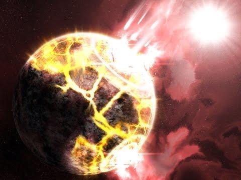 Вселенная — Большие взрывы ( Документальные фильмы про космос 2017 HD Джеймс Уэбб / космос наизнанку