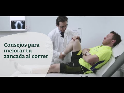 Total Running #8: Evitar lesiones