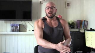 For The Unaware Gay 4 Pay & Prostitution Are A Big Part Of Bodybuilding Subculture